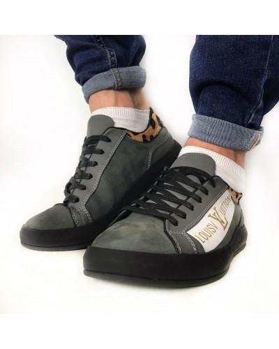 Спортивные туфли LOUIS VUITTON