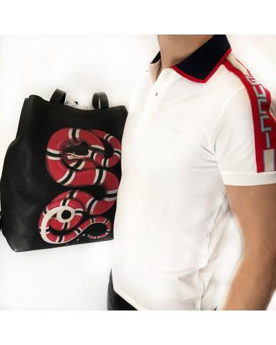 Сумка-рюкзак GUCCI