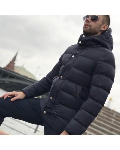 """Зимняя куртка """"Brunello Cucinelli"""""""