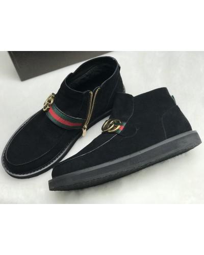 "Ботинки ""GUCCI"""